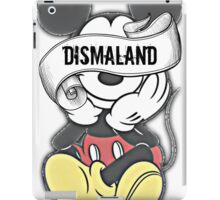 Mickey Mouse ~ Dismaland iPad Case/Skin
