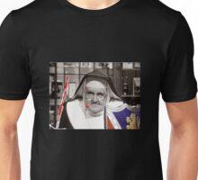 Battle Nun Unisex T-Shirt