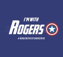 I'm with: Rogers by Roy Nebres