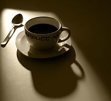 Cup of Coffee by carlosporto