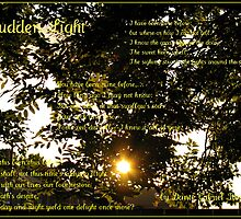 Sudden Light by Dante Gabriel Rossetti by BlueMoonRose