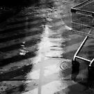 wet shopping by Nikolay Semyonov
