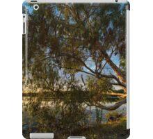 Jabiru Lake Sunset, NT Australia iPad Case/Skin