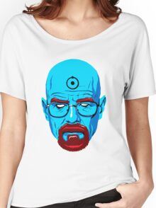 BREAKING BAD-WALTER WHITE-DR MANHATTAN Women's Relaxed Fit T-Shirt