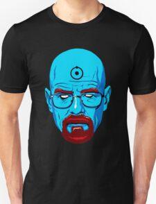 BREAKING BAD-WALTER WHITE-DR MANHATTAN Unisex T-Shirt