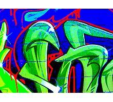 Urban Art # 4 Photographic Print