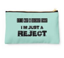 rejects Studio Pouch
