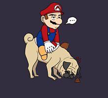Super Mario Pug Yoshi Unisex T-Shirt