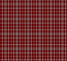 00713 University of Alabama Tartan by Detnecs2013