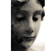 Stone Beauty Photographic Print