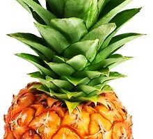 Pineapple everythang by anouchka