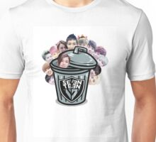 Seventeen Trash (Jeonghan) Unisex T-Shirt