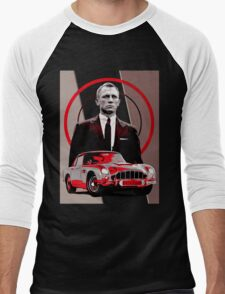JAMES BOND-ASTON MARTIN T-Shirt