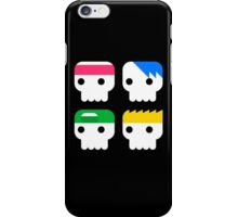 hungry 5sos iPhone Case/Skin
