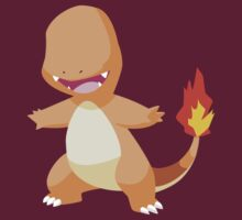 Charmander by cluper