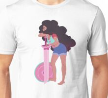 stevonnie sword fighter  Unisex T-Shirt