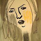 Portrait study by RogerFarquart