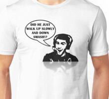 SCAR FACE Unisex T-Shirt