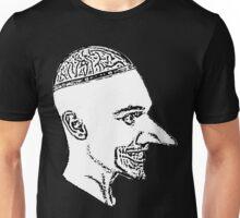 Untitled #1 Unisex T-Shirt