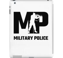 MP Military Police iPad Case/Skin