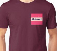 OG MaksArt Logo Unisex T-Shirt
