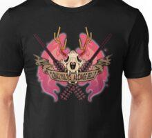Phoenix Initiative Crest Unisex T-Shirt