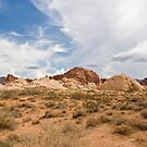 Valley of Fire by Kent Burton