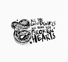 Rebirth & Co Broken Hearts Unisex T-Shirt