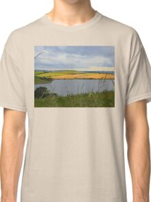 The Land Beyond The Water..................Ireland Classic T-Shirt
