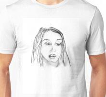 cassie :) Unisex T-Shirt