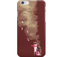 Little Vandal (Resized for Phones) iPhone Case/Skin