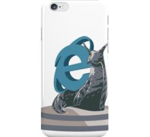 Snail Edge iPhone Case/Skin