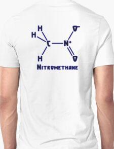 Nitromethane Black & Blue T-Shirt