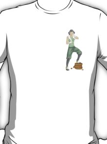 Lin Beifong T-Shirt