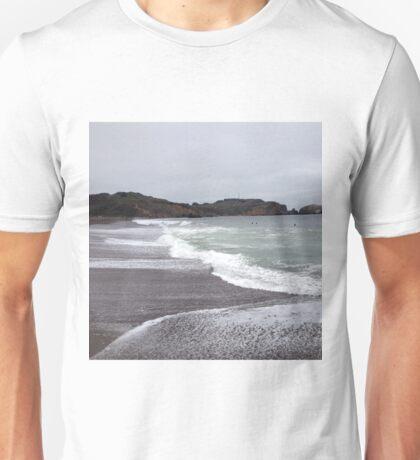 Marin Headlands Beach Unisex T-Shirt