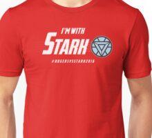 I'm with: Stark Unisex T-Shirt