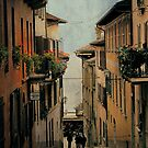 Memories of Italy by Maureen Grobler