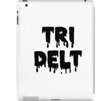 Tri Delta iPad Case/Skin