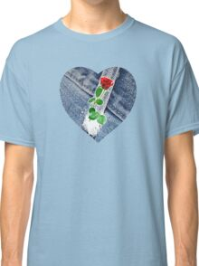 love for the rose Classic T-Shirt