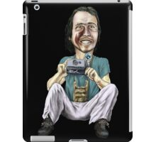 The Hitchhiker iPad Case/Skin