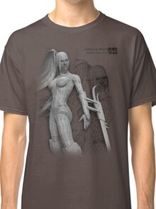 Cyber Wire Classic T-Shirt