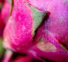 Dragonfruit by Gary Chapple