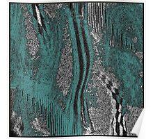 Textures Poster