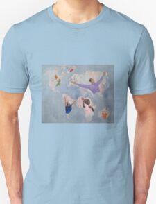 World of Worship Unisex T-Shirt