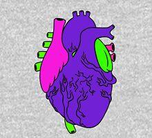 Heart Arty verison colour  Hoodie