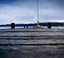 Lake Windermere by SJAPhoto
