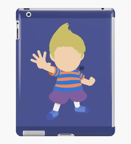 Lucas (Blue) - Super Smash Bros. iPad Case/Skin