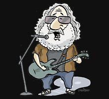 Jerry Garcia Unisex T-Shirt
