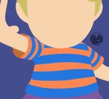 Lucas (Blue) - Super Smash Bros. Sticker