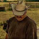 Cowboy Up by Pat Moore